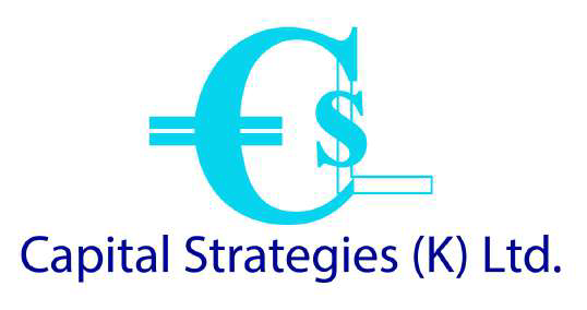 Capital Strategies Ltd