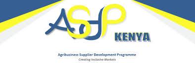 ASDP Kenya