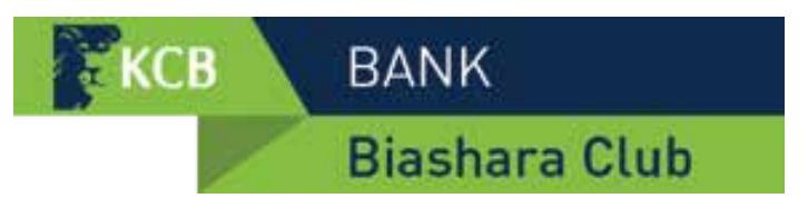 KCB Biashara Club
